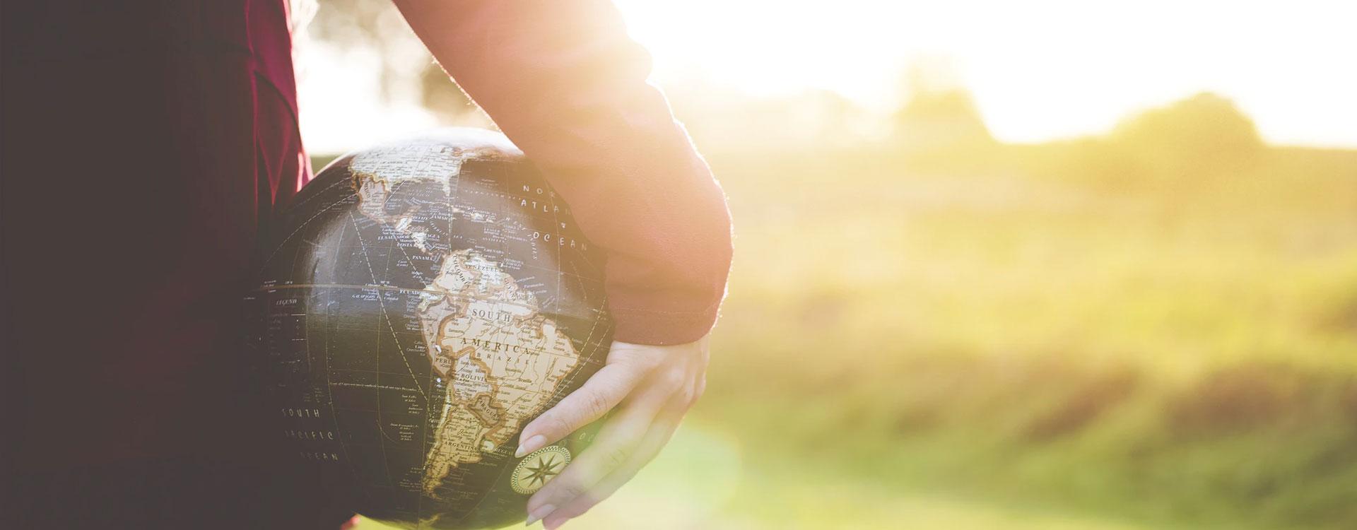 Du willst die Welt transformieren? Wir auch! –startupyourlifie